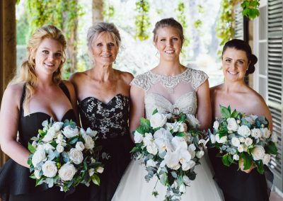 Decorations by Jelena - Wedding Flowers Southern Highlands Bendooley Estate139