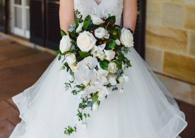 Decorations by Jelena - Wedding Flowers Southern Highlands Bendooley Estate143