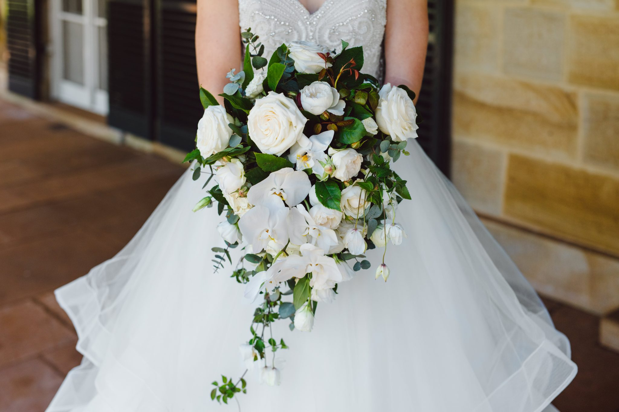 The Bridal Bouquet - Decorations by Jelena