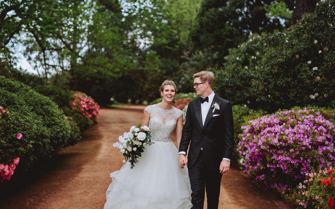 A Southern Highlands Wedding