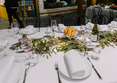 Decorations by Jelena - Wedding Flowers Southern Highlands Bendooley Estate668
