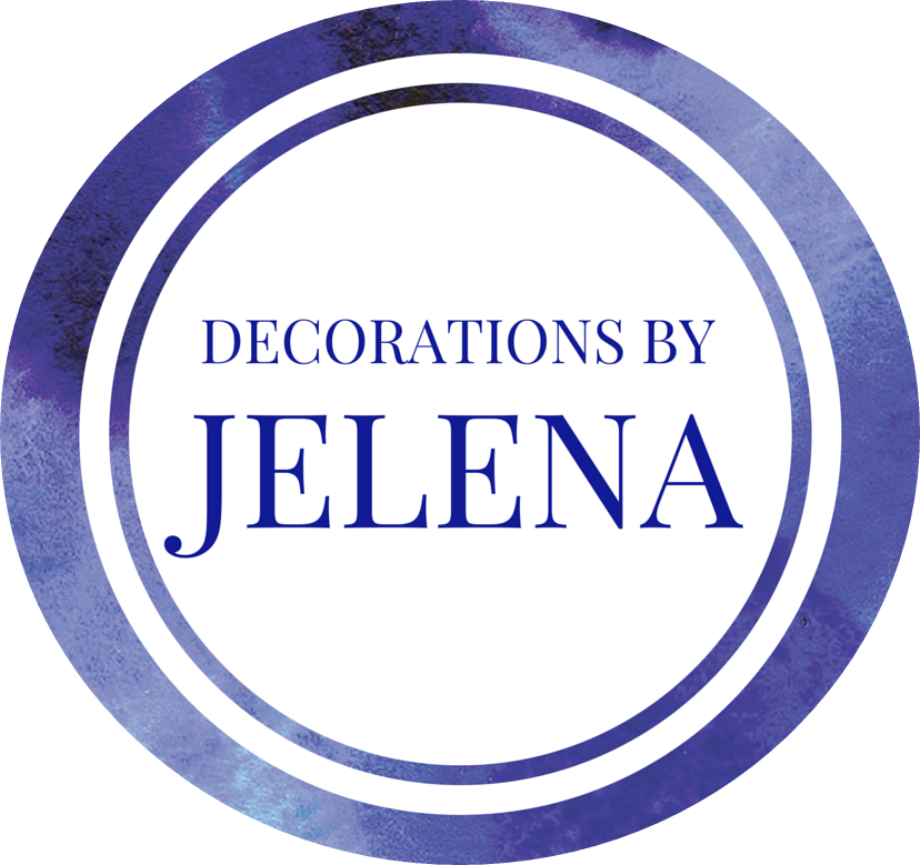 Decorations By Jelena - Sydney Wedding Styling, Flowers + Hire
