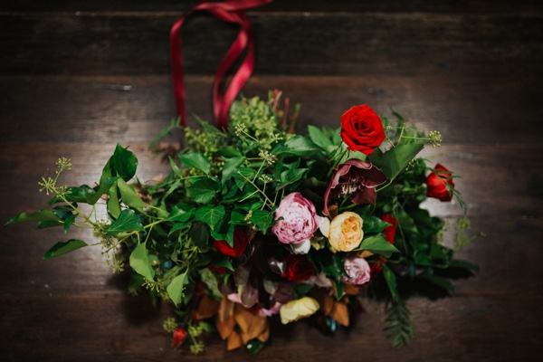 5 Styling Tips for Autumn Brides